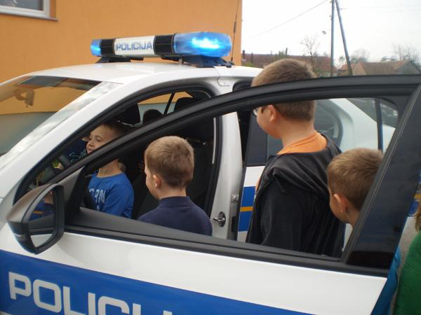 Posjet djelatnika Policijske uprave Koprivničko-križevačke