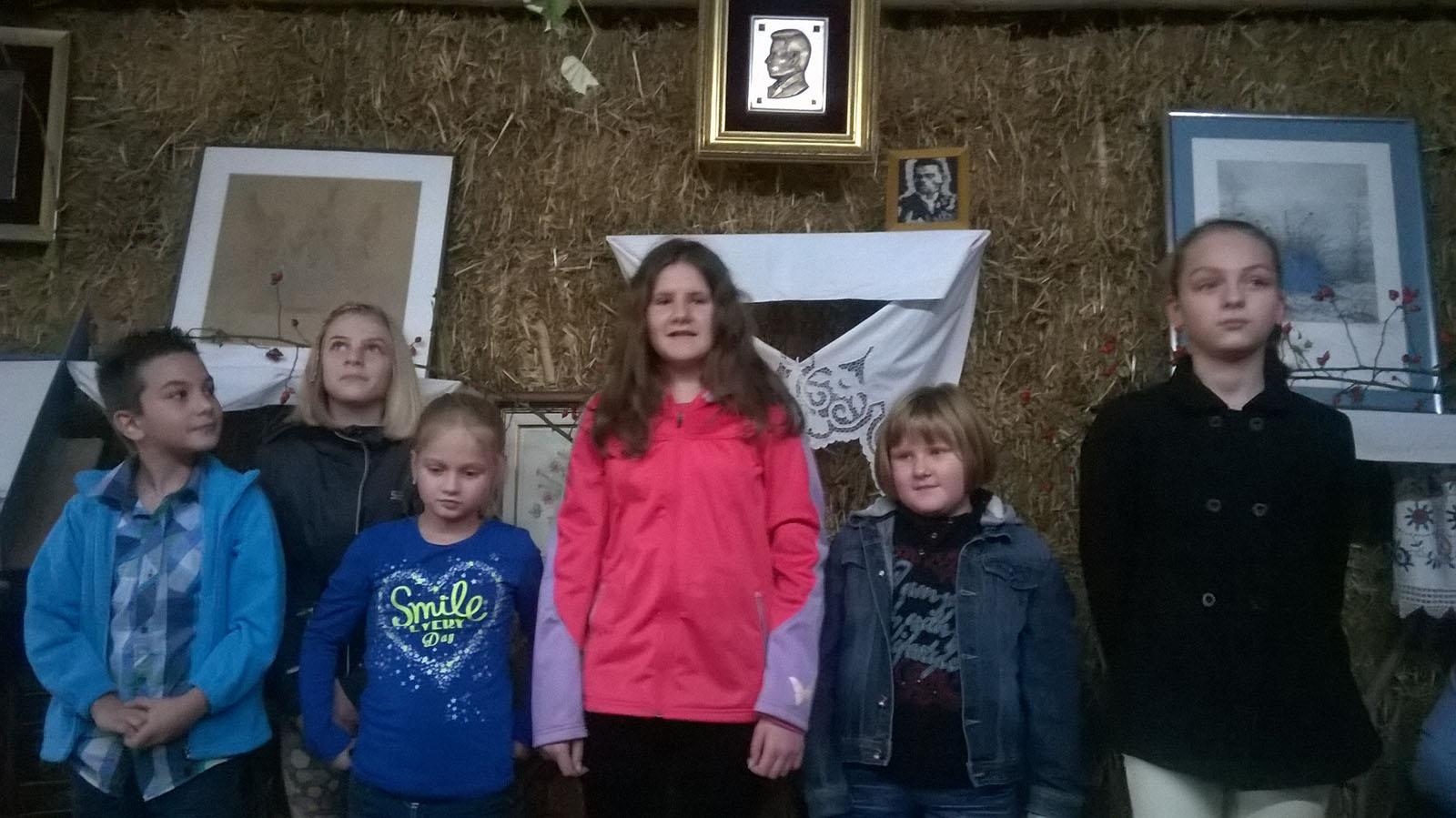 Održan kulturno-književni susret  Galovićeva jesen u Galovićevom domu u Peterancu