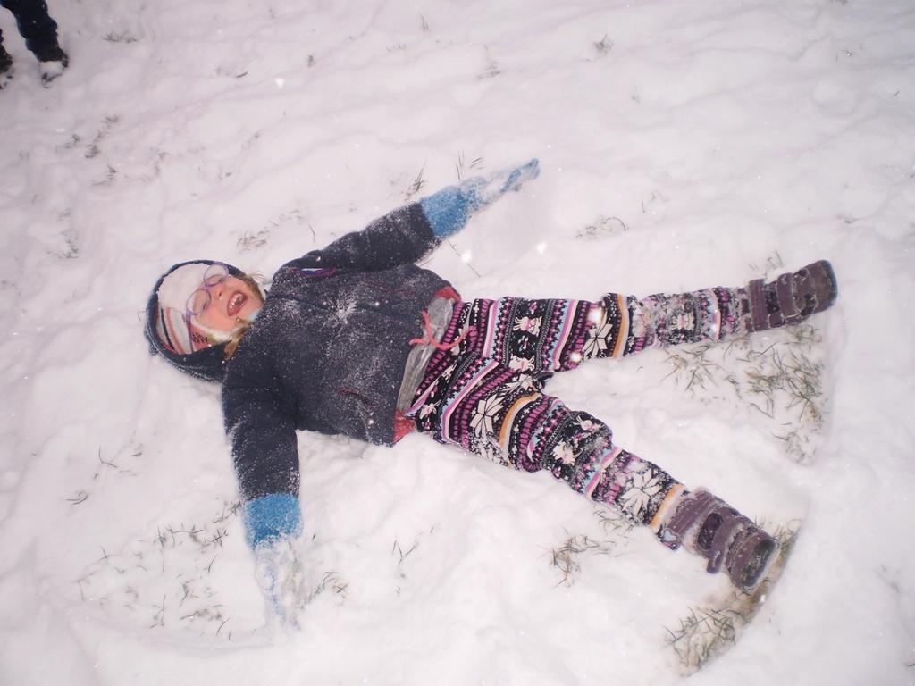 Zimske i snježne radosti 2016.