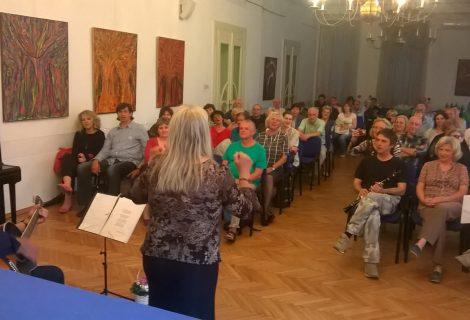 Tribina posvećena Podravini i kajkavskom narječju, Franu Galoviću i Paji Kanižaju