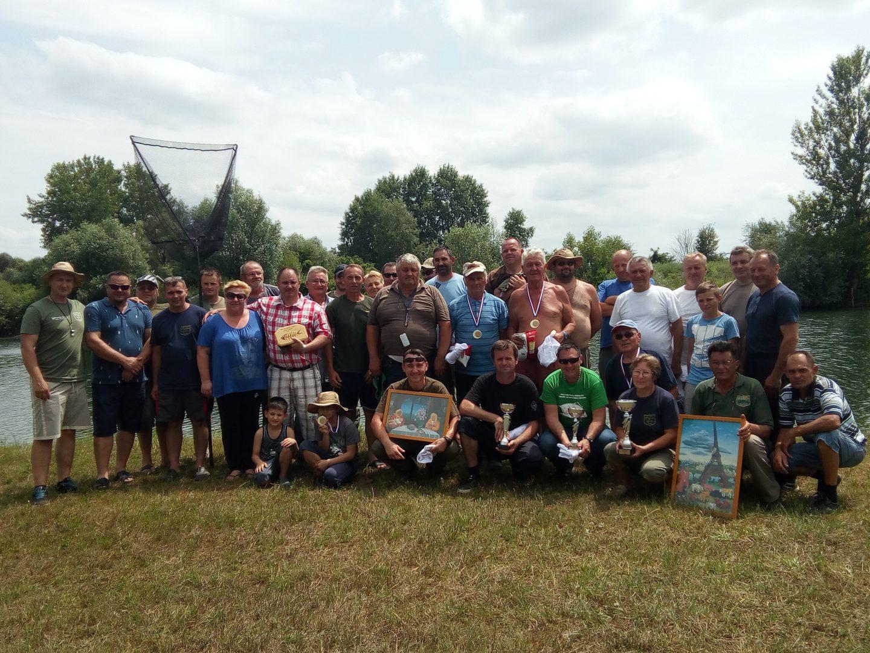 Ribolovno natjecanje