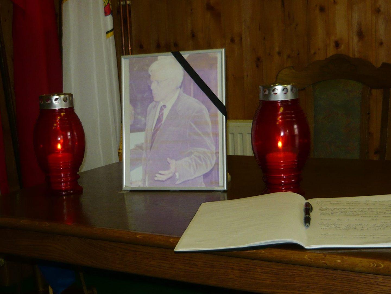 Održana komemoracija za Stjepana Bićana