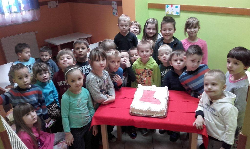 Sveti Nikola – kolači