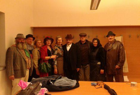 nastup KUD-a Gruntovec u Novom Marofu