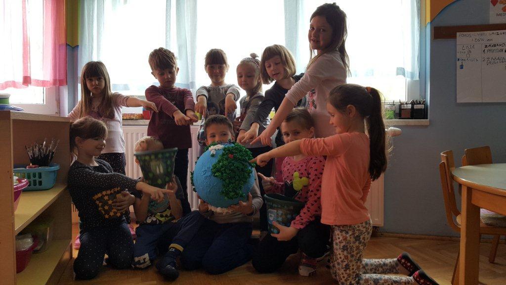 Izrada globusa