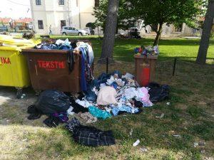 Uputa o razvrstavanju otpada