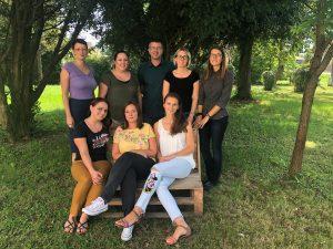 Osnovna škola Fran Koncelak Drnje prvi puta glavni koordinator Erasmus+ projekta, koji obuhvaća STEM područje
