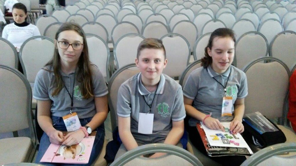 Odličan uspjeh mladih matematičara u Cipru