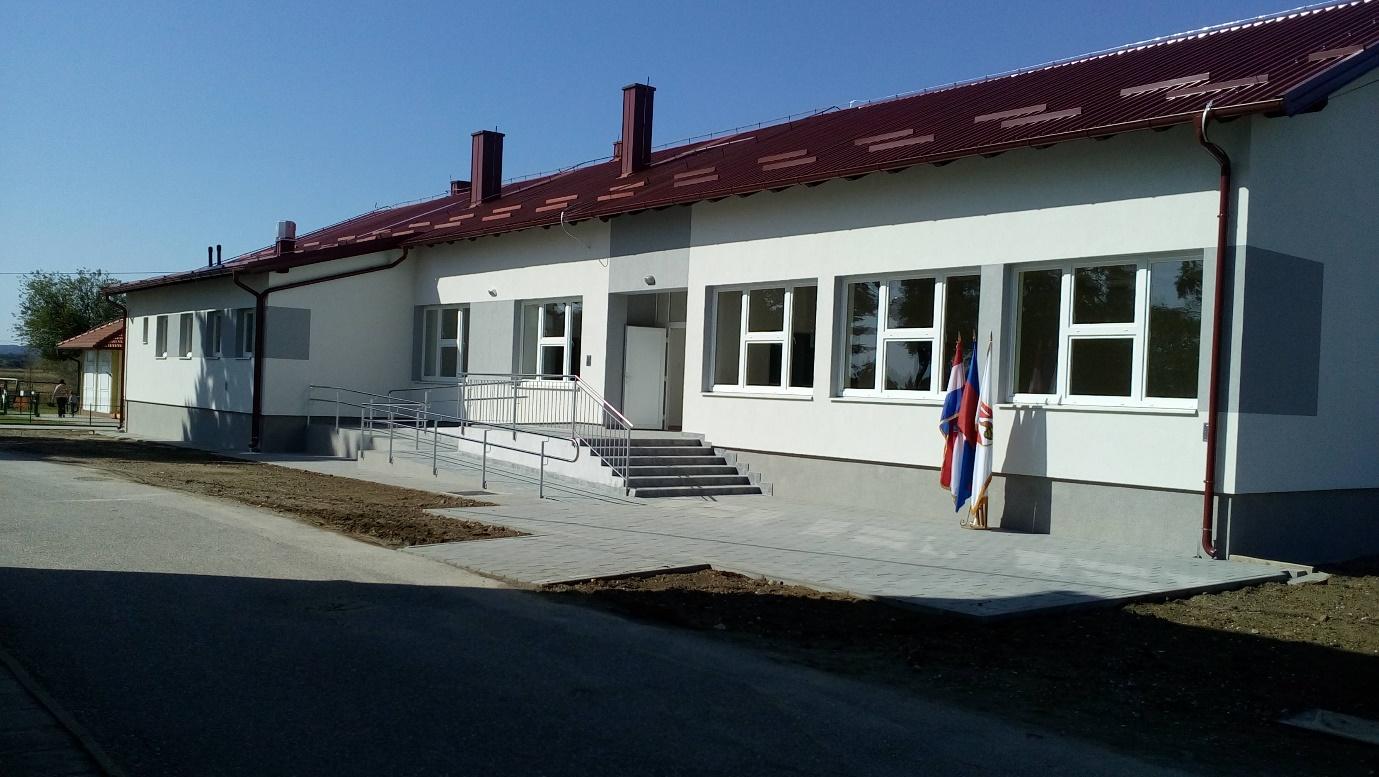 Općina Peteranec (su)financira kupnju zbirki zadataka i radnih bilježnica te financira školsku kuhinju za sve učenike s područja Općine