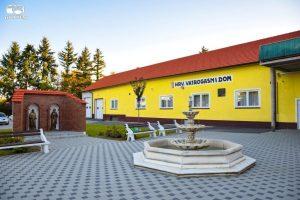 Uskoro kreće obnova Vatrogasnog doma u Peterancu