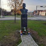Obljetnica smrti Frana Galovića u Peterancu