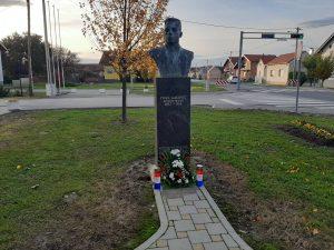 Obljetnica smrti Frana Galovića