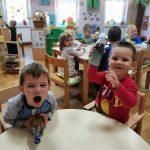 Dječji vrtić POTOČNICA - JESENSKI PLODOVI KAO SENZOMOTORNA SREDSTVA