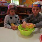 Dječji vrtić Lastavica - Dani kruha
