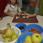Dan hrane u vrtiću Lastavica