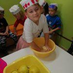 Vrtić Lastavica - Svjetski dan jabuka