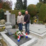 Obnova spomenika Tome Blažeka
