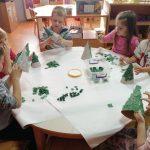 Priprema za Advent u dječjem vrtiću Lastavica
