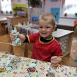 Božićna magija u dječjem vrtiću Potočnica