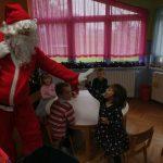 Božićno darivanje u DV Lastavica