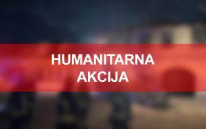 Sakupljanje pomoći za mještane naselja stradalih u potresu