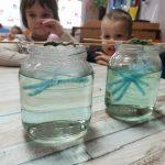 Djeca iz vrtića Potočnica istražuju i razvijaju svoja osjetila