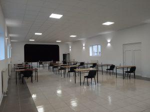 Obnovljen Hrvatski vatrogasni dom u Peterancu