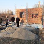 Izgradnja novog ribičkog doma u Sigecu