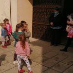 Uskrsno darivanje - Dječji vrtić Lastavica