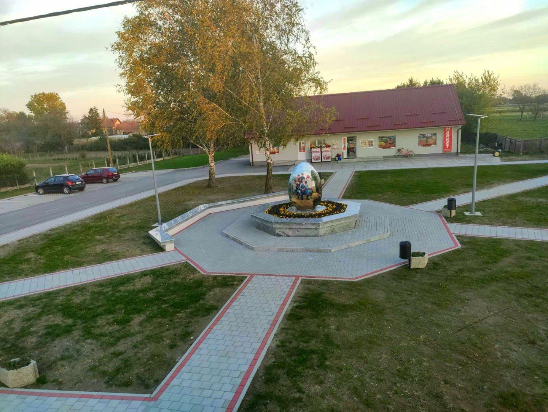 Općina Peteranec darivala svoje potrebite mještane prigodnim uskrsnim namirnicama