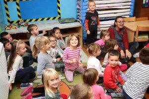 Općina Peteranec obilježila Dječji tjedan s najmlađima